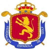 Federación española de Golf