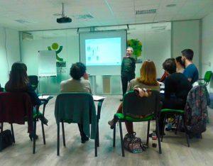 Coaching conferencias y cursos profesionales senior