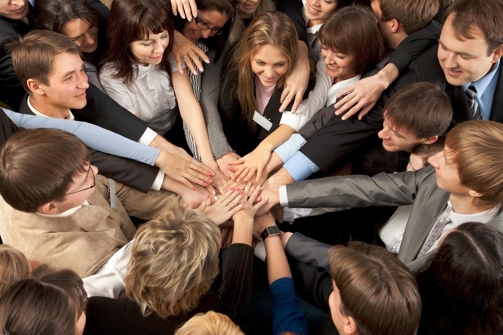 cómo motivar un grupo