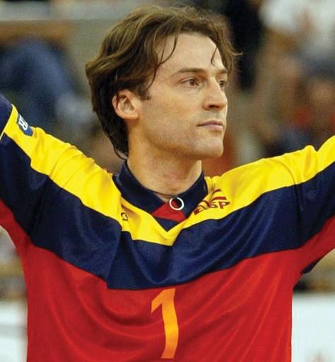 Rafael Pascual: Campeón de Europa