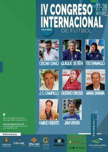 IV Congreso Internacional de Futbol - Vila Real
