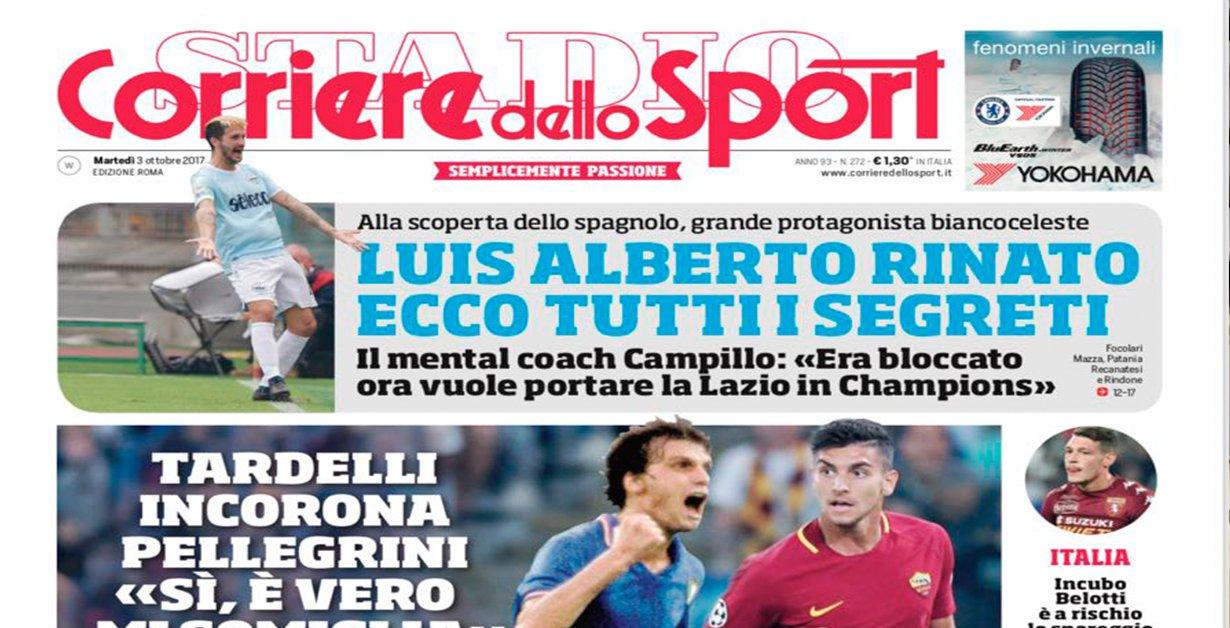 italia coaching deportivo campillo lazio luis alberto