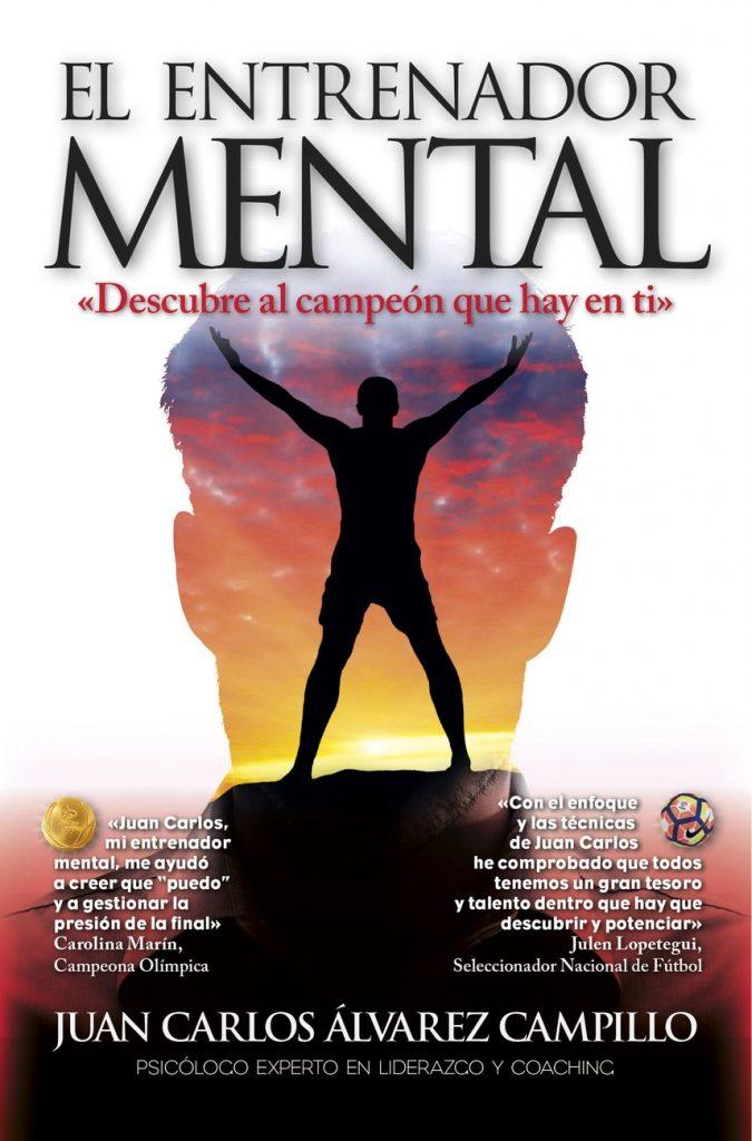 el entrenador mental libro juan carlos campillo