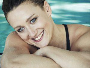 Mireia Belmonte nadadora medallas - coaching deportivo