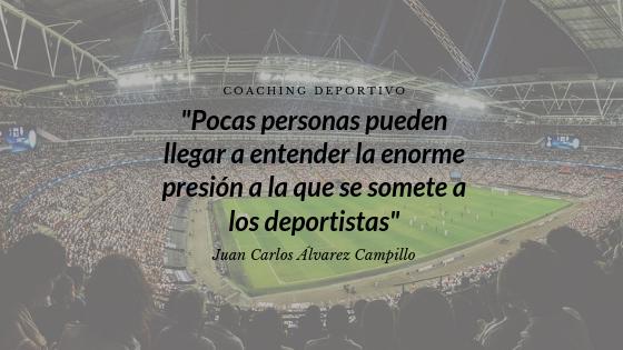 beneficios del coaching deportivo - coaching para deportistas