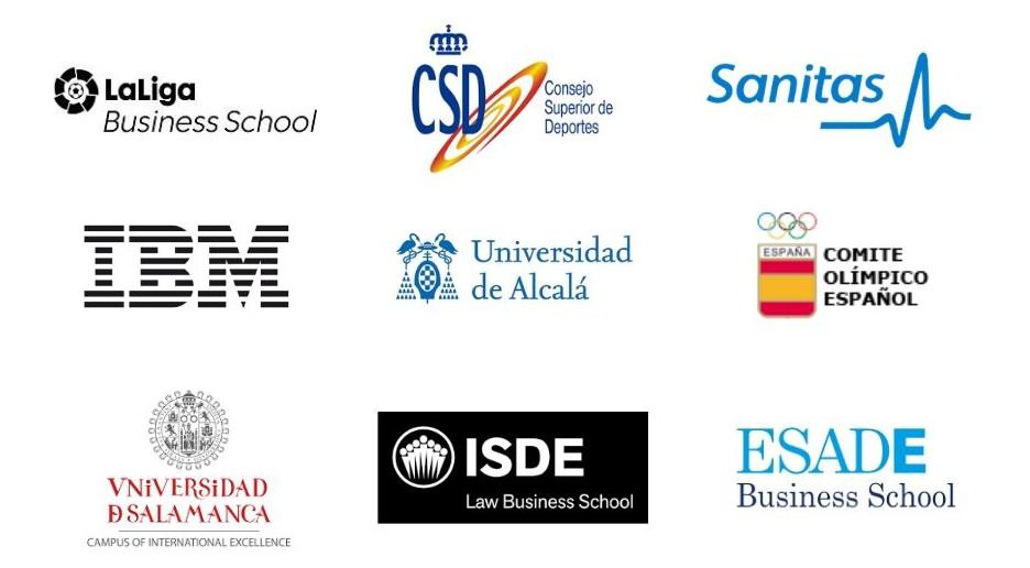 Conferencias liderazgo empresarial deportivo