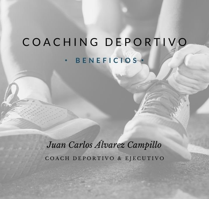 beneficios coaching deportivo