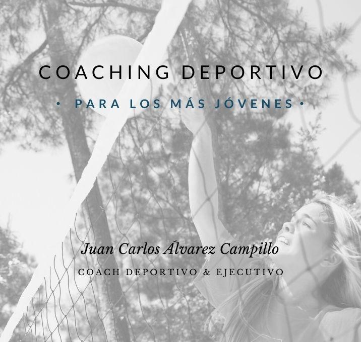 coaching deportivo jovenes promesas