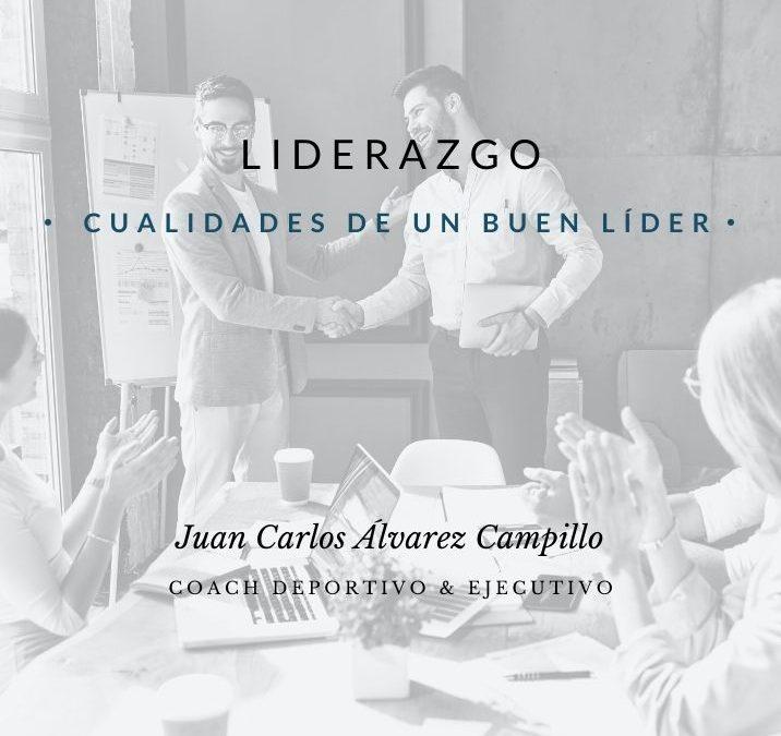 Liderazgo- Juan Carlos Campillo