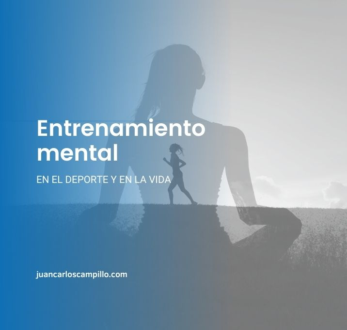 salud y entrenamiento mental